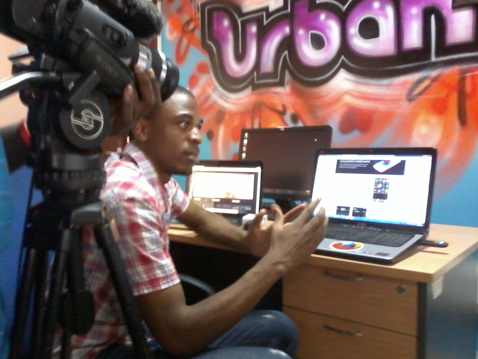 Hezron_Interview
