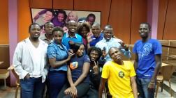 Mozilla Kenya community